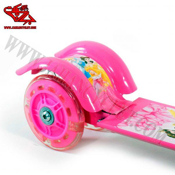اسکوتر کودک 3 چرخ